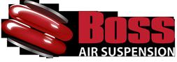 Boss Air Suspension